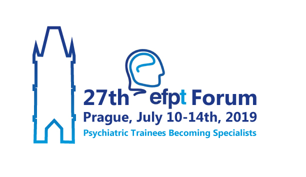 PRAGUE EFPT FORUM LOGO